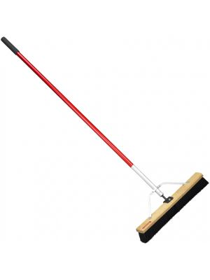 Push Broom - 1 Bristle