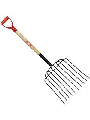 10 Tine Ensilage Fork