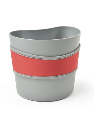 HIP-TRUG LARGE - POPPY