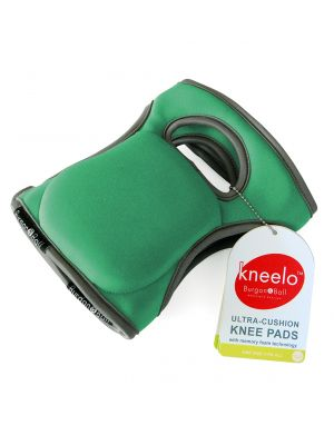 KNEELO® KNEE PADS - EMERALD