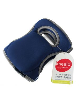 KNEELO® KNEE PADS - NAVY