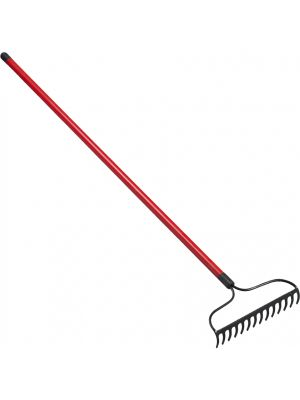 Bow Head Rake - 14 in