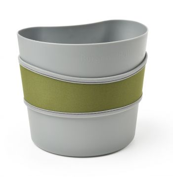 HIP-TRUG LARGE - MOSS