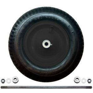 EasyLifter® WB 2806FF Dual Wheel Kit