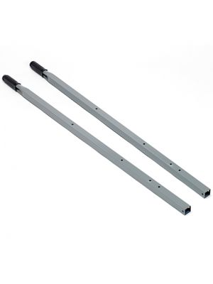 Steel Handles (2) for WB 2606K, 260K6FF