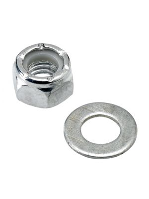 Locknut and Washer for Saw Blade for TP 4212, 4214, 4216