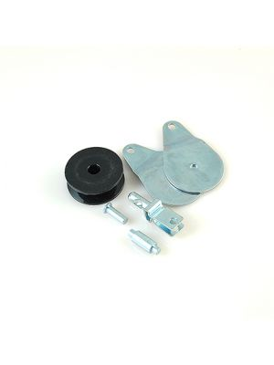 Swivel Pulley Assembly for AC 9300
