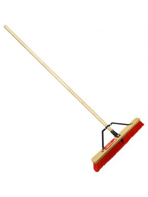 Push Broom –  2 Bristle