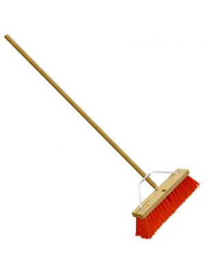 Street Broom – 1 Bristle