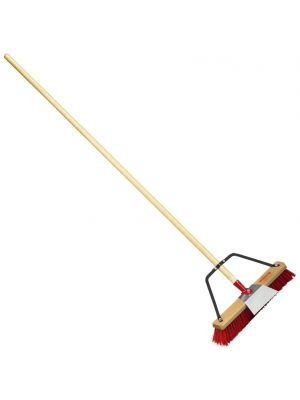 Street Broom - 1 Bristle