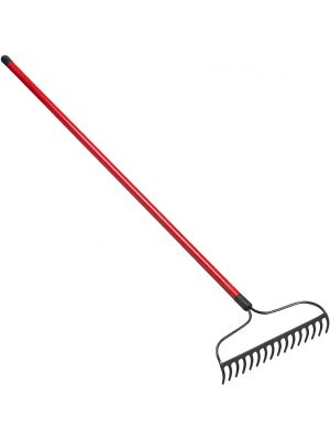 Bow Head Rake - 16 in