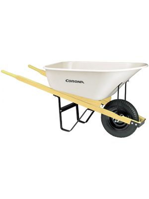 Poly Wheelbarrow – 6 Cubic Ft